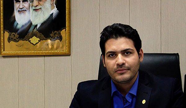 رتبه علمی رئیس دانشگاه آزاد ماهشهر به دانشیاری ارتقا یافت