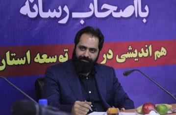 پروژه اصلاح شبکه آبرسانی به منطقه کلگه مسجدسلیمان پیچیده است