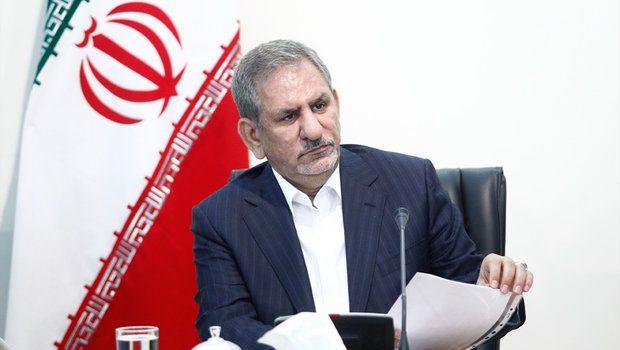 مشکل ریزگردهای استان خوزستان در شورای عالی آب بررسی شد