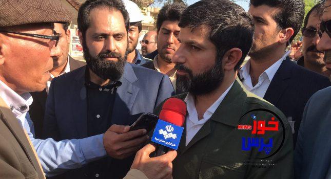بند بند مصوبه هیئت دولت برای حل مشکلات زیربنایی استان به صورت جدی در حال اجرا و پیگیری است
